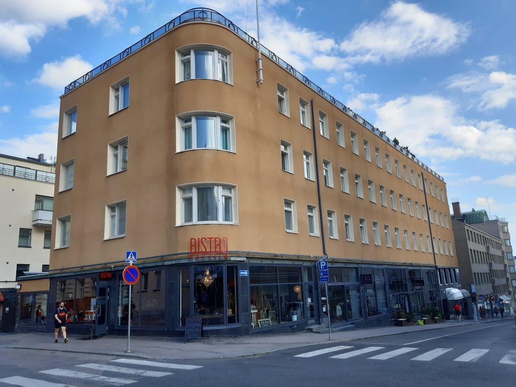Vuokravälitys Tampere